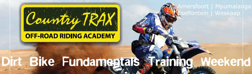 country trax dirt bike fundamental course